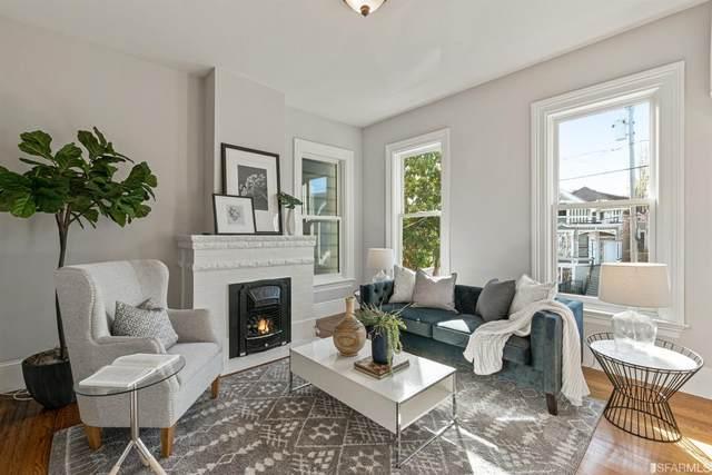 1634 Broderick Street, San Francisco, CA 94115 (MLS #508670) :: Keller Williams San Francisco