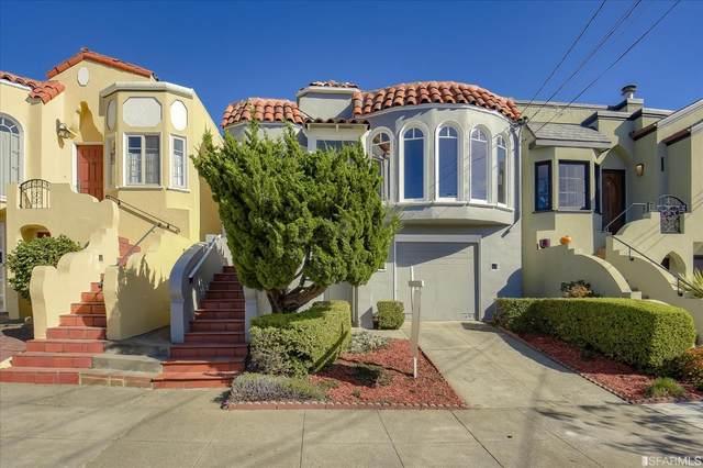 2576 26th Avenue, San Francisco, CA 94116 (#508721) :: Corcoran Global Living
