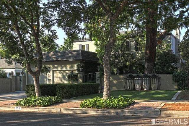 135 E Harvard Avenue, Fresno, CA 93704 (MLS #508724) :: Keller Williams San Francisco