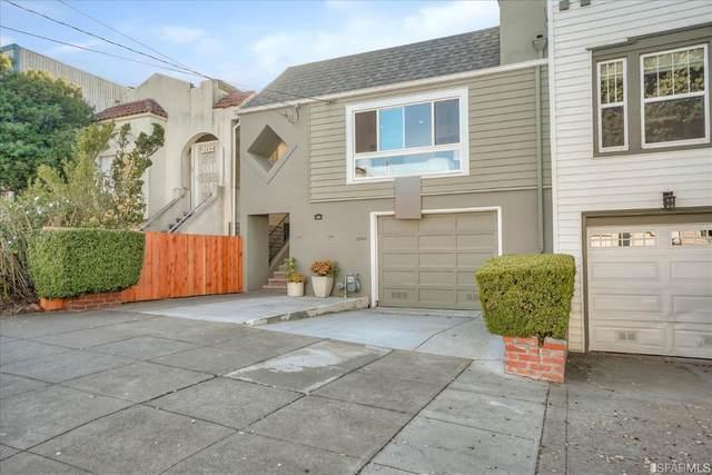 127 Miramar Avenue, San Francisco, CA 94112 (MLS #508730) :: Keller Williams San Francisco