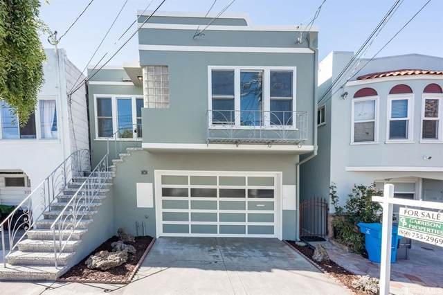 525 Green Avenue, San Bruno, CA 94066 (MLS #508784) :: Keller Williams San Francisco