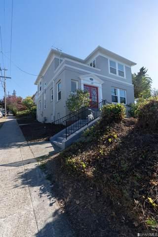 1068 Walker Avenue, Oakland, CA 94610 (#508822) :: Corcoran Global Living