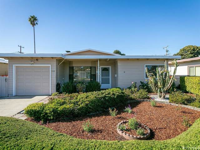 740 S Norfolk Street, San Mateo, CA 94401 (#508842) :: Corcoran Global Living