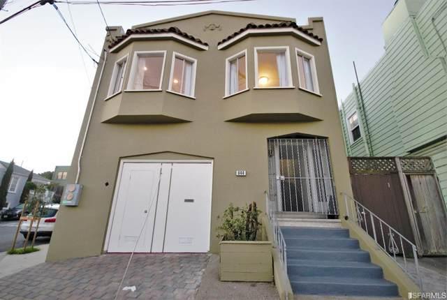 644 Silver Avenue, San Francisco, CA 94134 (MLS #508850) :: Keller Williams San Francisco