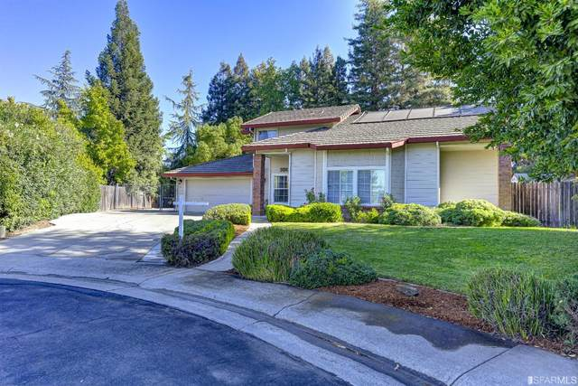 5863 Terrace Park Way, Loomis, CA 95650 (#508852) :: Corcoran Global Living