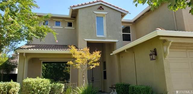 1917 Morella Circle, Roseville, CA 95747 (#508855) :: Corcoran Global Living