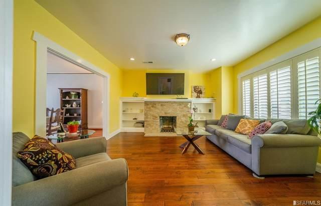 42 Meda Avenue, San Francisco, CA 94112 (#508856) :: Corcoran Global Living