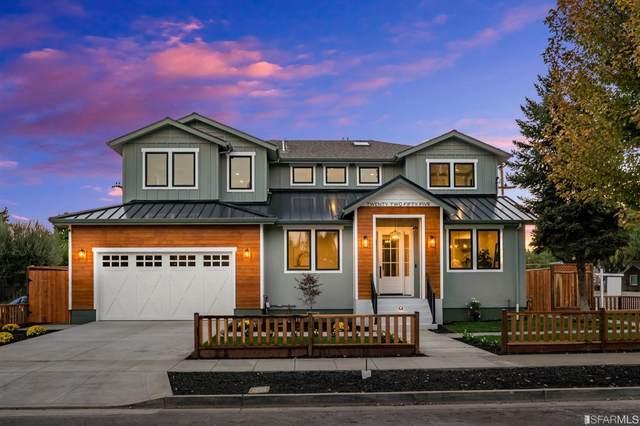 2255 Mazzaglia Avenue, San Jose, CA 95125 (MLS #508857) :: Keller Williams San Francisco