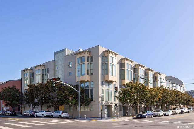 999 16th Street #15, San Francisco, CA 94107 (MLS #508891) :: Keller Williams San Francisco