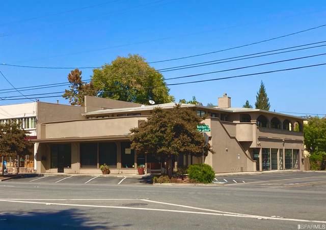 1800 El Camino Real, Menlo Park, CA 94027 (MLS #508926) :: Keller Williams San Francisco