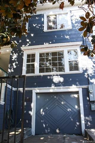 1937 11th Avenue, Oakland, CA 94606 (MLS #508934) :: Keller Williams San Francisco