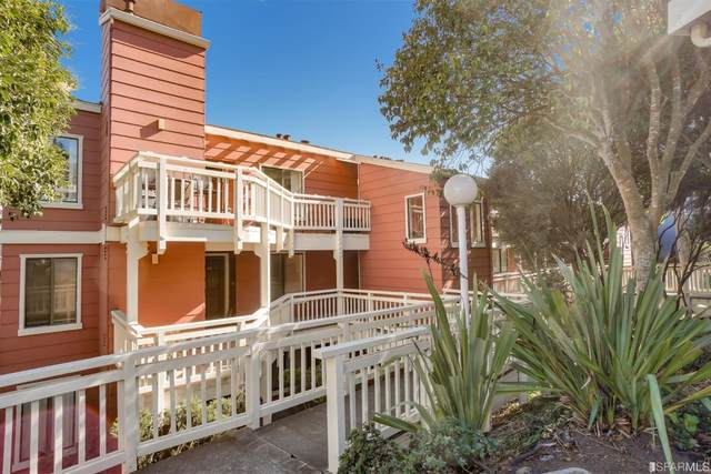 1611 Birchwood Court, San Francisco, CA 94134 (#508950) :: Corcoran Global Living