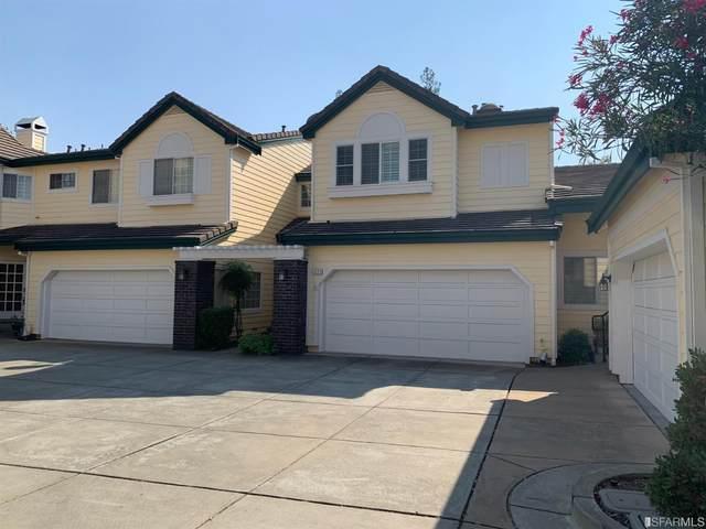 1271 Shell Circle, Clayton, CA 94517 (MLS #509156) :: Keller Williams San Francisco