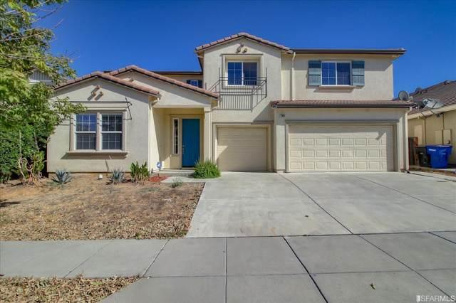 208 Abelia Lane, Patterson, CA 95363 (MLS #509221) :: Compass