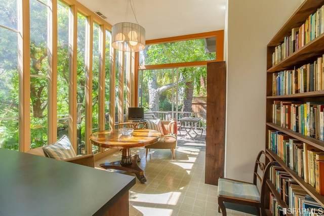 164-166 Henry Street, San Francisco, CA 94114 (#509495) :: Corcoran Global Living