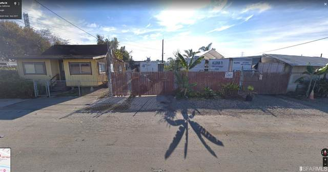 1207 Moffat Street, Alviso, CA 95002 (MLS #509540) :: Keller Williams San Francisco