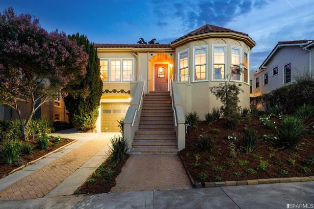 104 Lunado Way, San Francisco, CA 94127 (#509875) :: Corcoran Global Living