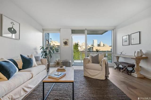 1788 Clay Street #303, San Francisco, CA 94109 (#509880) :: Corcoran Global Living