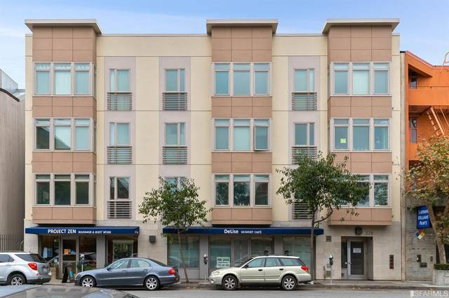 329 E Bay Street #402, San Francisco, CA 94133 (MLS #509889) :: Compass