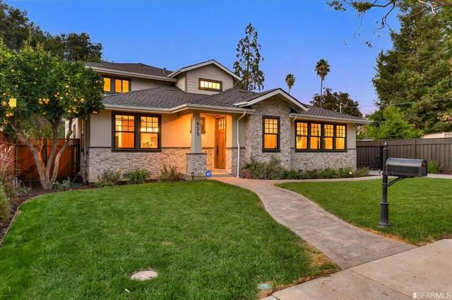 925 El Rio Drive, San Jose, CA 95125 (MLS #509950) :: Keller Williams San Francisco