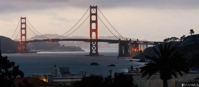 2546 Lake Street, San Francisco, CA 94121 (#510372) :: Corcoran Global Living