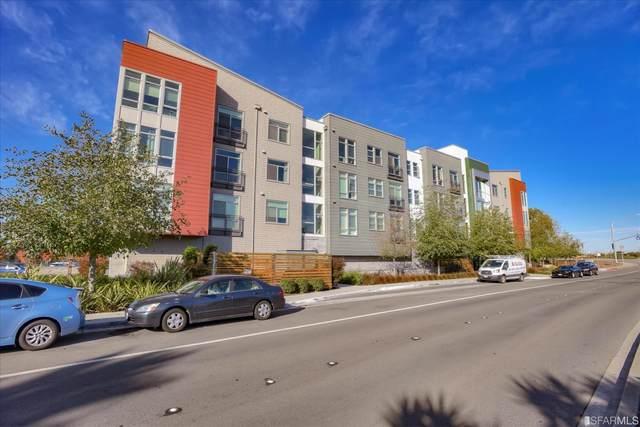 400 Mariners Island Boulevard #326, San Mateo, CA 94404 (MLS #510411) :: Keller Williams San Francisco