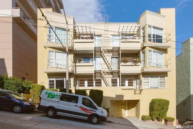 1260 Clay Street #103, San Francisco, CA 94108 (MLS #510891) :: Compass