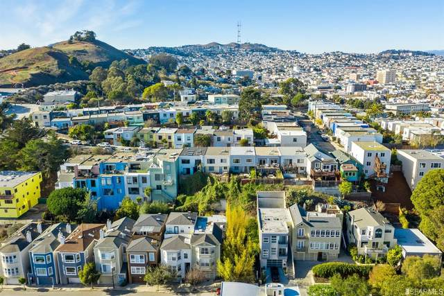 166 Brewster Street, San Francisco, CA 94110 (#511037) :: Corcoran Global Living