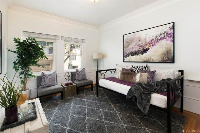 1155 Leavenworth Street #2, San Francisco, CA 94109 (MLS #511751) :: Compass