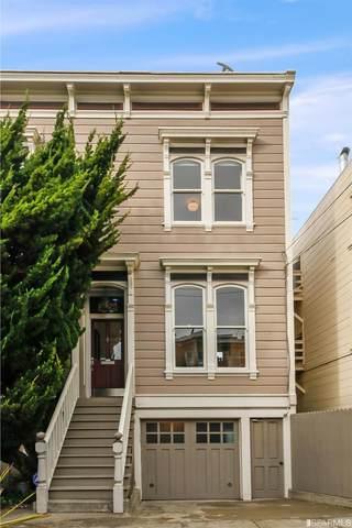 2708 Greenwich Street #3, San Francisco, CA 94123 (MLS #511935) :: Compass