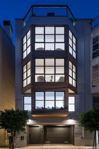 674 Grand View Avenue, San Francisco, CA 94114 (#512274) :: RE/MAX Accord (DRE# 01491373)