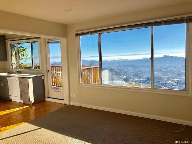 789 Corbett Avenue, San Francisco, CA 94131 (MLS #512369) :: Keller Williams San Francisco