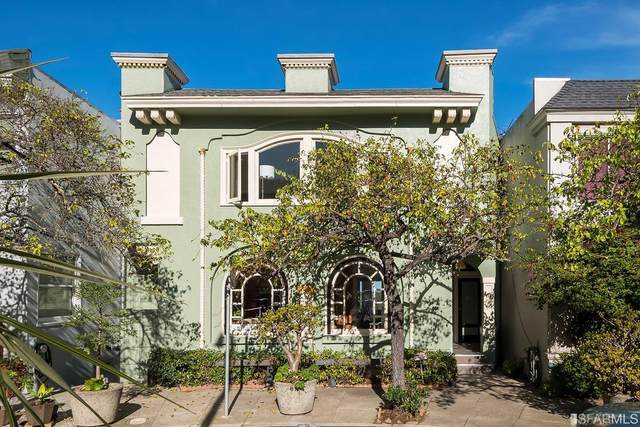 2 Hill Point Avenue, San Francisco, CA 94117 (MLS #512397) :: Keller Williams San Francisco