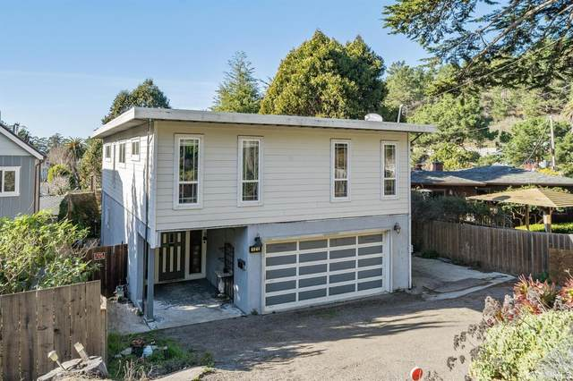 121 Dardenelle Avenue, Pacifica, CA 94044 (MLS #512650) :: Keller Williams San Francisco
