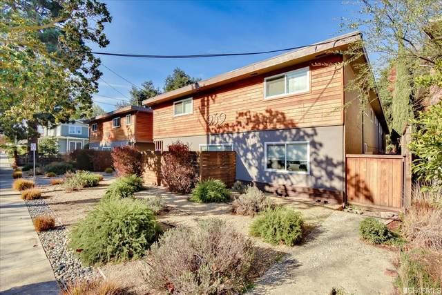 939 Villa Avenue, San Jose, CA 95126 (MLS #513036) :: Keller Williams San Francisco