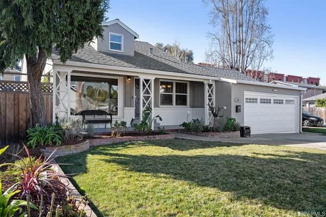 245 N Kingston Street, San Mateo, CA 94401 (MLS #513344) :: Keller Williams San Francisco
