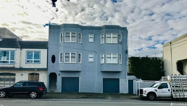2333 Kirkham Street, San Francisco, CA 94122 (MLS #515224) :: Keller Williams San Francisco