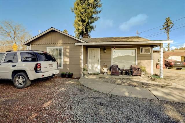 2572 Whitewood Drive, Santa Rosa, CA 95407 (MLS #22033881) :: Keller Williams San Francisco