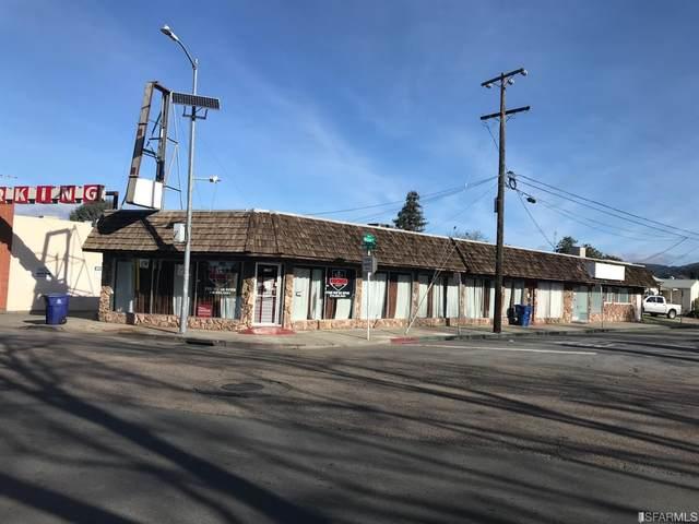 240 Elsie Avenue, San Leandro, CA 94577 (MLS #515685) :: Keller Williams San Francisco