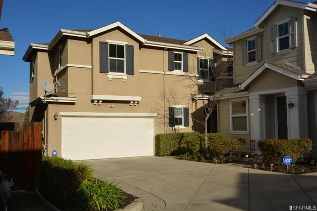 965 Shadow Hill, Martinez, CA 94553 (MLS #421516446) :: Keller Williams San Francisco