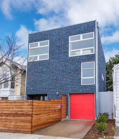 3414 Hannah Street, Oakland, CA 94608 (MLS #421516988) :: Compass