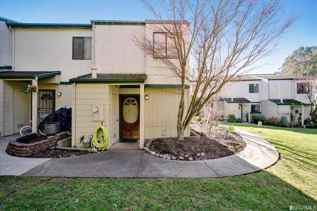 3211 Churnside Lane, Santa Cruz, CA 95062 (MLS #421516669) :: Keller Williams San Francisco