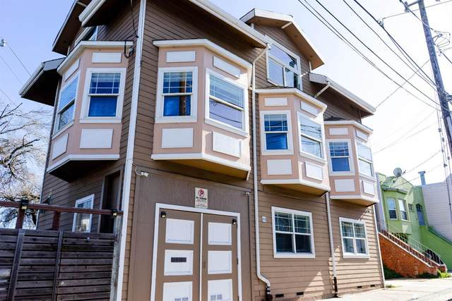 80 Regent Street, San Francisco, CA 94112 (MLS #421518452) :: Keller Williams San Francisco