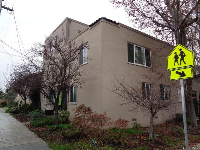 3850 Market Street, Oakland, CA 94608 (#421519455) :: Corcoran Global Living