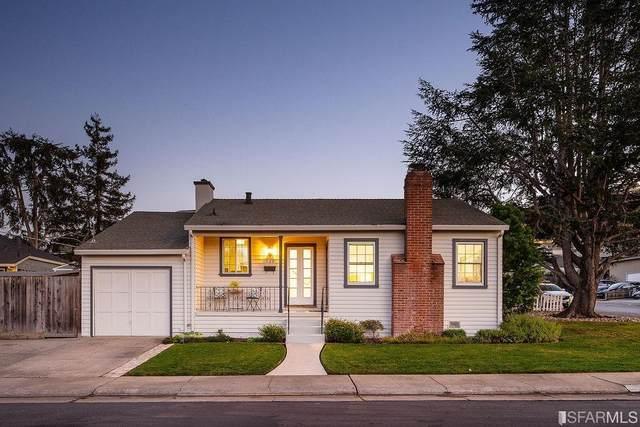 129 Darcy Avenue, San Mateo, CA 94403 (MLS #421519167) :: Keller Williams San Francisco