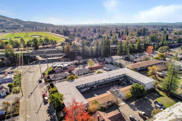 515 E Street, Santa Rosa, CA 95404 (MLS #321003481) :: Compass