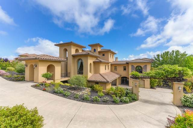 4283 Greenview Drive, El Dorado Hills, CA 95762 (MLS #221005755) :: Keller Williams San Francisco