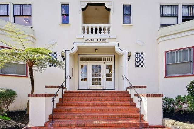 226 Athol Avenue, Oakland, CA 94606 (MLS #421520588) :: Compass