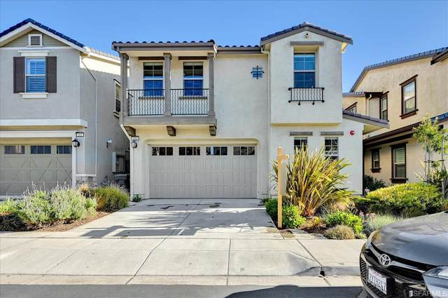 355 Crestview Circle, Daly City, CA 94015 (MLS #421520253) :: Compass