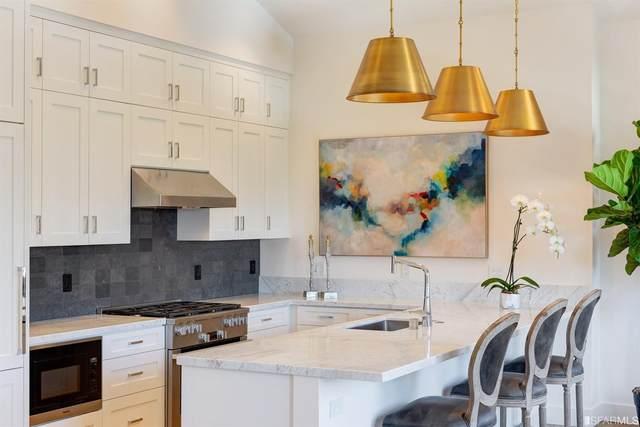 39 Crescent Avenue, Sausalito, CA 94965 (#321005321) :: The Kulda Real Estate Group